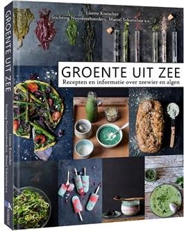 recepten en informatie over zeewier en algen