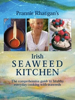 the comprehensive guide to healthy everyday cooking with seaweed