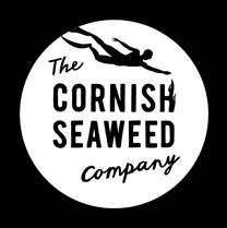 The Cornish Seaweed Company - seaweed from England