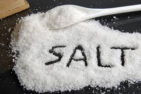 Hoe zout