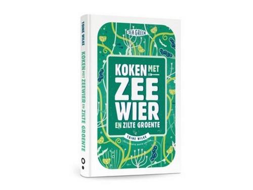 Zeewier kookboek 2