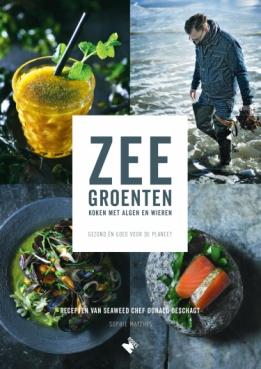 Zeewier kookboek 1