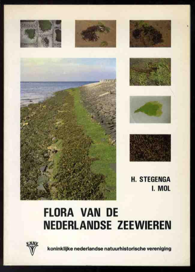 Flora van de Nederlandse zeewieren