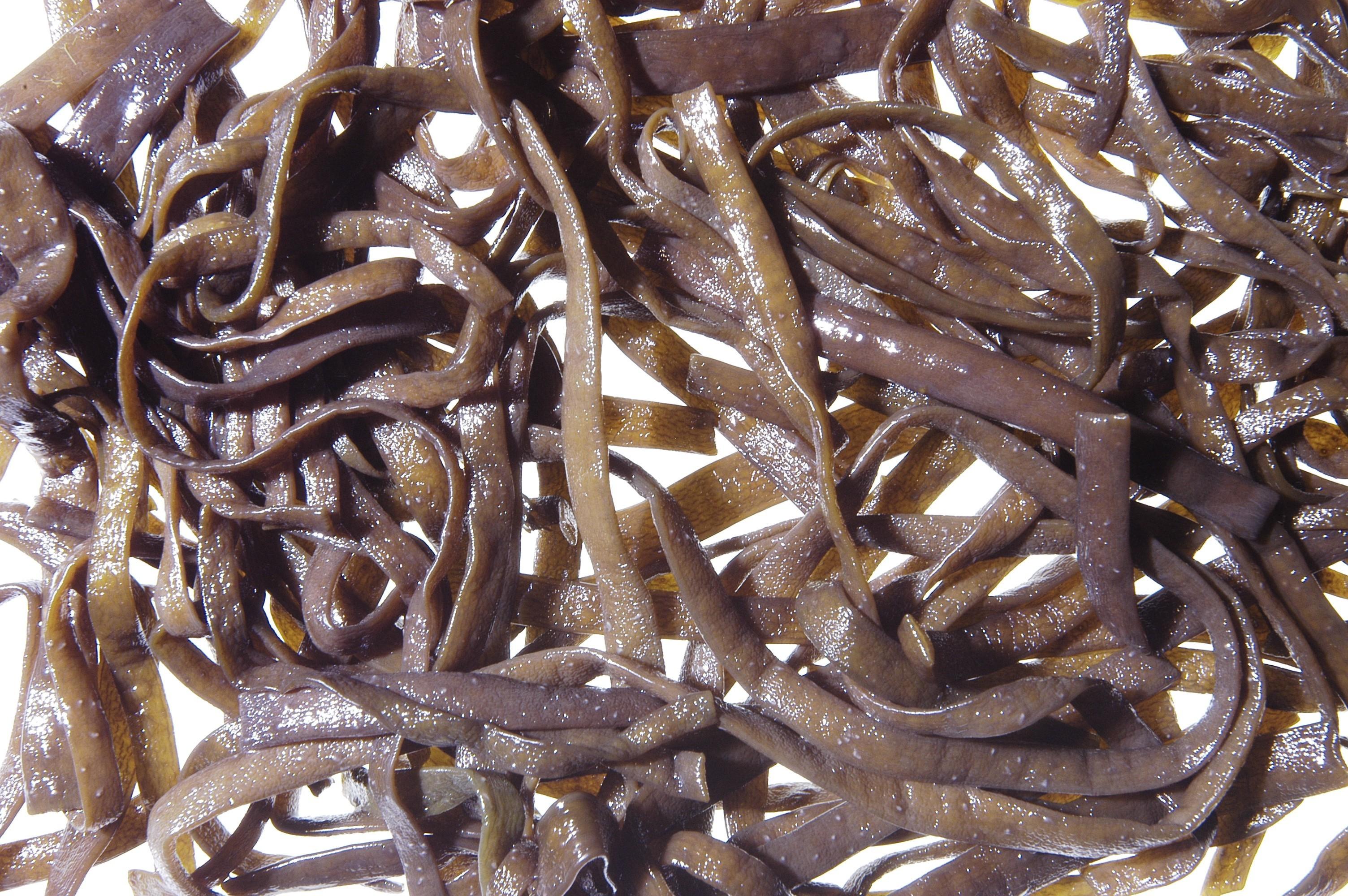 Zee spaghetti of riemwier